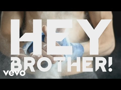 Thumbnail: Avicii - Hey Brother (Lyric)