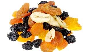 5 Dried Fruits High in Vitamin K