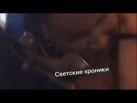 Ольга Бузова поёт живьём