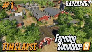"[""#FarmingSimulator19"", ""#TimeLapse"", ""#gaming"", ""#fs19""]"