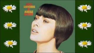 Alors ne tarde pas - Mireille Mathieu