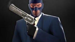 Team Fortress От 3 Лица и тактики на шпиона