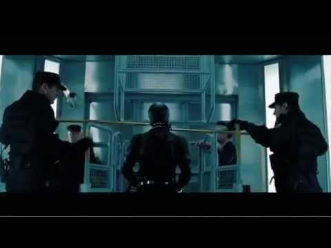GI JOE 2 - La venganza | Trailer Español | Castellano