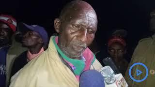 20 dead, hundreds displaced as Patel Dam 'bursts' in Nakuru