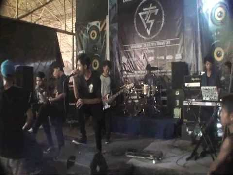 Sweet Memories Before Die - I, The Shelter [*Sebuah Tawa Dan Cerita Cover|Live@Launching Logo CTS]