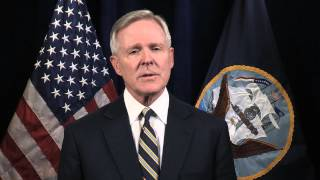 SECNAV Announces Future of Enterprise Name