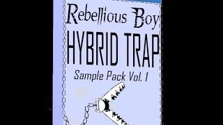 Hybrid Trap Vol.1 (free)