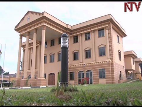 Uganda opens new Chancery building in Kigali
