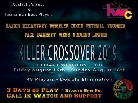 Killer Crossover 2019 Final