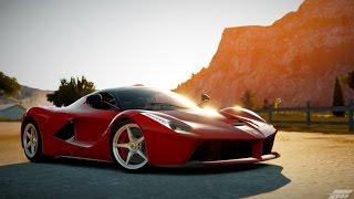 Forza Horizon 3 LaFerrari Gameplay 1080pᴴᴰ