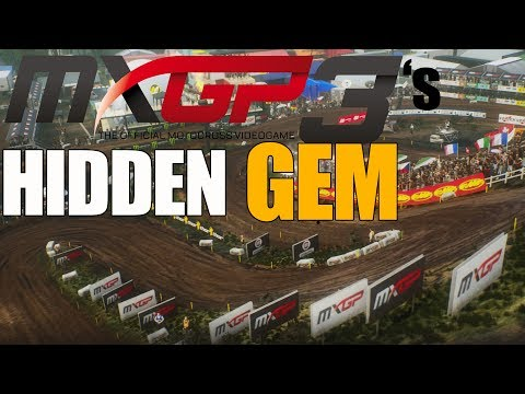 MXGP 3 's Best Track is Hidden Within MXoN | Last Place to 1st