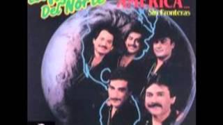 popurri mexicanolos tigres del norte album gracias america sin fronteras año 1987