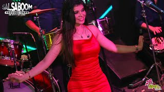 Dicen Que Soy - Orquesta Bembe En Discoteca Banana