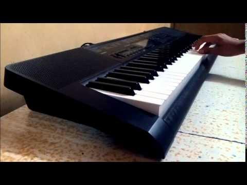 Dil Dosti Duniyadari Title Song Zee Marathi - Piano Cover