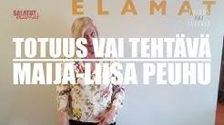 Jakso 11: Maija-Liisa Peuhu | Totuus vai tehtävä | Salatut elämät