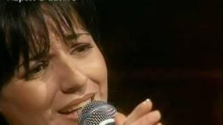 Francesca Marini - l'addio
