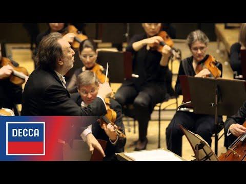Riccardo Chailly: Brahms Symphonies 3 & 4