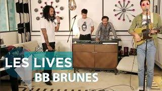 BB Brunes  - Eclair Eclair (live)