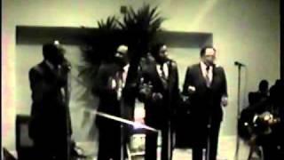 Dixie Hummingbirds - Loves Me Like A Rock 3.wmv