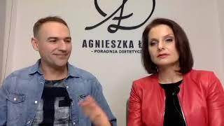 Jak zmienić nawyki żywieniowe swoje i dziecka? Agnieszka Łyko Dietetyk Poznań
