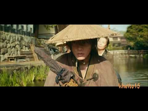 Rurouni Kenshin  Live Action Opening Song
