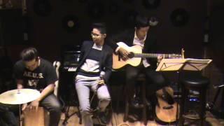 Bức Thư Tình Thứ Hai - Vũ Cát Tường ft. Tiến Mạnh & Joe Vũ