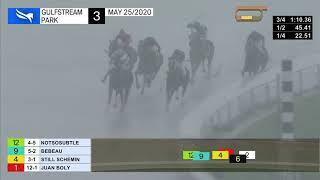 Vidéo de la course PMU RACE 3 (NON PROPOSÉ)