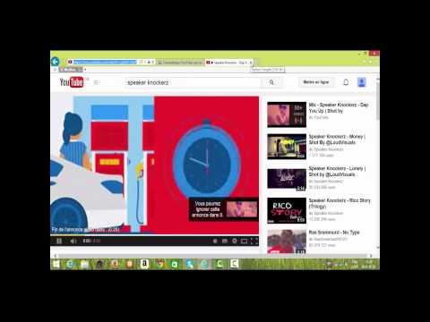 Comment telecharger une musique via youtube youtube - Comment couper une musique mp3 ...