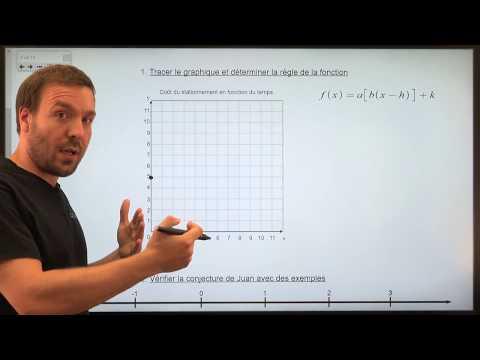 CyberRévision - Préparation à l'examen de mathématiques de secondaire 4 - SN