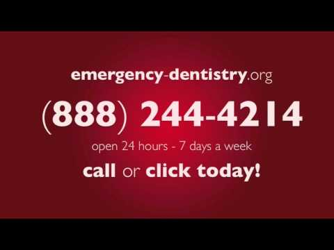 After Hour Dentist in Coconut Creek, FL - Call 24/7  (888) 244-4214