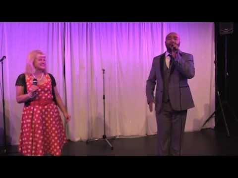 Tom Sharplin and Suzanne Lynch - Hits of the 50s & 60s