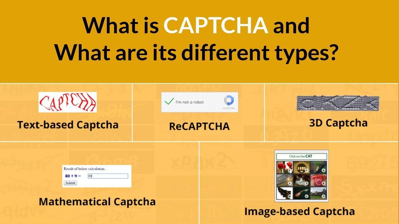 Top 10 Captcha Solving Services Compared – PROWEBSCRAPER