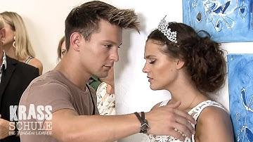 Kann Lukas Carmens Hochzeit verhindern? 👰😱✋ #153   Krass Schule