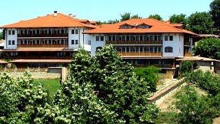 Достопримечательности Болгарии-прогулка по селу Арбанаси(Село Арбанаси находится в северо-восточной части Болгарии. Село-небольшое и практически все состоит из..., 2015-07-19T16:22:32.000Z)