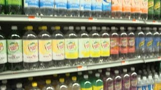 Is carbonated water a healthy option?