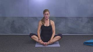 Hipopening yoga stretches