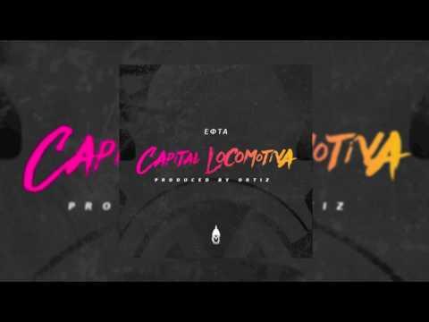 Efta - Capital Locomotiva