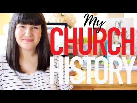 My Church History!