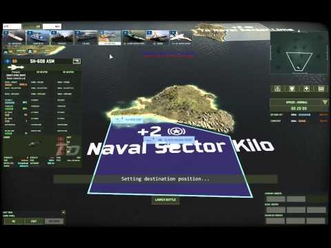 Defeat of Admiral Kuznetsov