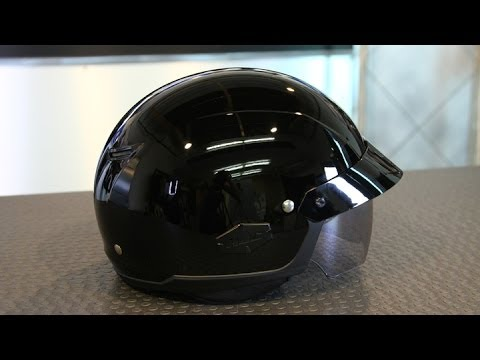 HJC IS-Cruiser Helmet | Motorcycle Superstore