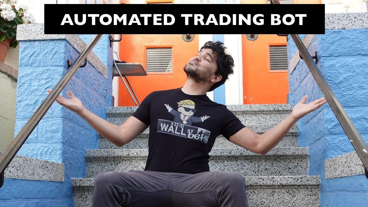 robinhood crypto trading bot