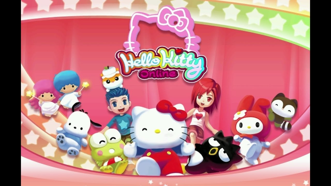 Uncategorized Hello Kitty Online hello kitty online el mejor juego del mundo youtube mundo