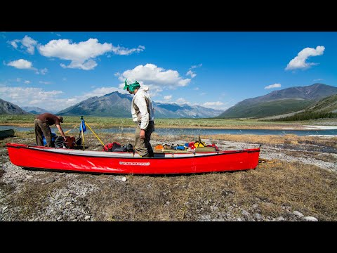 Anatomy of an Arctic River Trip
