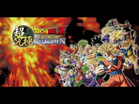 Dragon Ball Z Extreme Butouden OST - Snake Way