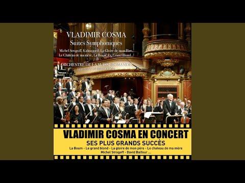 """La Boum, Suite D'orchestre (From """"La Boum"""")"""