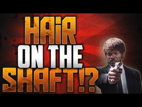 Hair on the Shaft!? Is Manscaping Even Worth It?