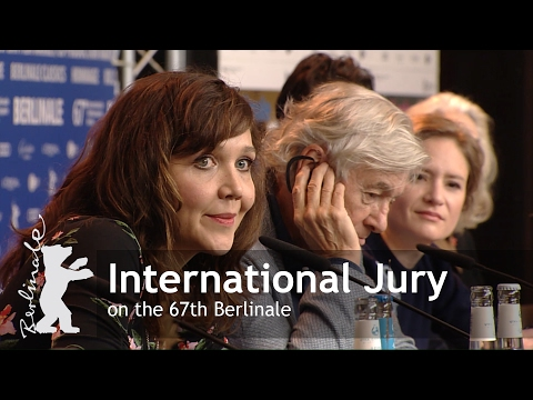 Berlinale International Jury | Press Conference Highlights | Berlinale 2017