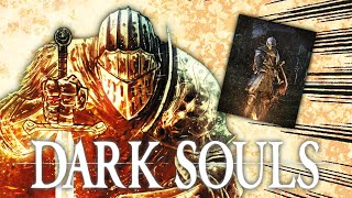 How to Dark Souls