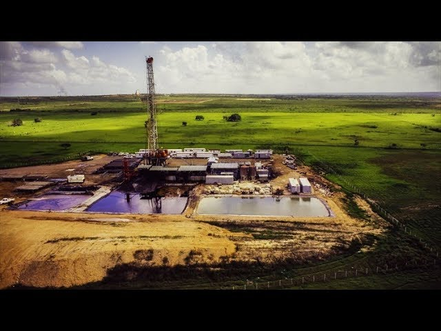 On the Issues: Public Health and Fracking