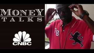 Dbomb - Money Talks - CNBC - Theme Song [Official Video]